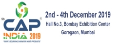 5th CAP INDIA Expo