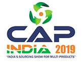 4th Edition of CAPINDIA 2019, Mumbai, 26-28 March 2019